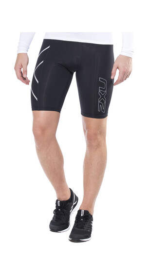 2XU Compression Løbebukser sort